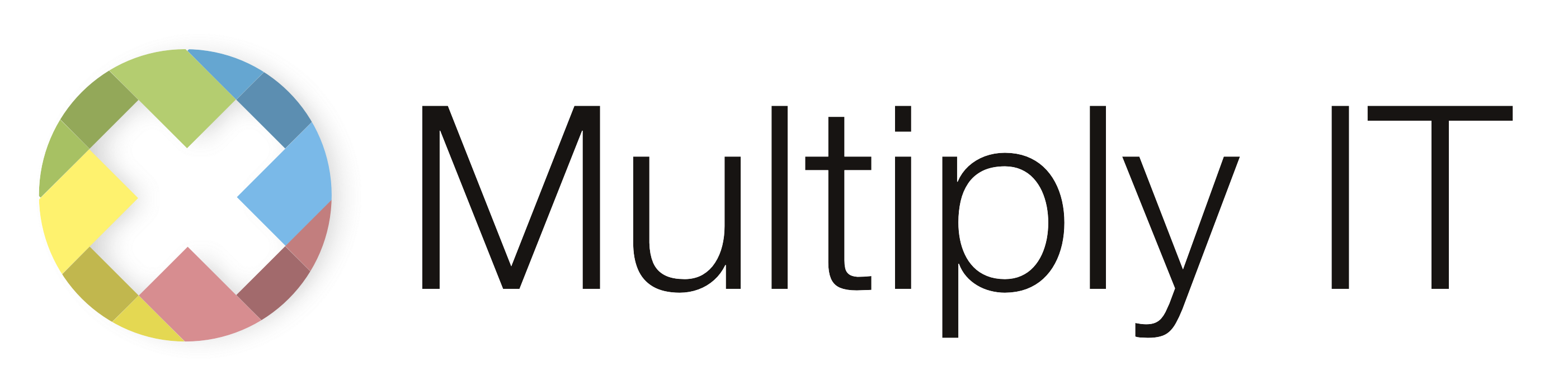 Multiply IT logo