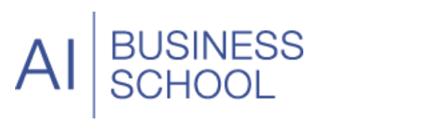 AI Business School logo